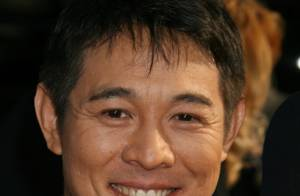 La star chinoise Jet Li... un nouvel ambassadeur aux gros bras !