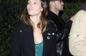 Justin Timberlake et Jessica Biel : tout va bien entre eux... C'est une excellente nouvelle ! Regardez !