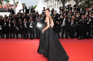 Cannes 2018 : Louise Bourgoin divine devant Delphine Wespiser et Irina Shayk