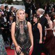 Tallia Storm - Montée des marches du film «Yomeddine» lors du 71ème Festival International du Film de Cannes. Le 9 mai 2018 © Borde-Jacovides-Moreau/Bestimage