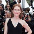 """Julianne Moore - Montée des marches du film """" Yomeddine """" lors du 71ème Festival International du Film de Cannes. Le 9 mai 2018 © Borde-Jacovides-Moreau/Bestimage"""