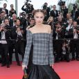Xenia Tchoumitcheva - Montée des marches du film « Yomeddine » lors du 71ème Festival International du Film de Cannes. Le 9 mai 2018 © Borde-Jacovides-Moreau/Bestimage