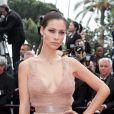 Marica Pellegrinelli - Montée des marches du film « Yomeddine » lors du 71ème Festival International du Film de Cannes. Le 9 mai 2018 © Borde-Jacovides-Moreau/Bestimage