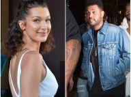 Bella Hadid et The Weeknd : Les deux ex surpris en train de s'embrasser à Cannes