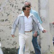 Johnny Depp veut casser du ''Sucre'' à Porto-Rico !