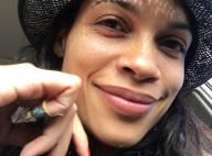 Rosario Dawson fête ses 39 ans toute nue sur Instagram !