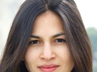 """La charmante Elodie Yung des """"Bleus"""" n'est pas un coeur à prendre..."""