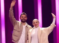 Eurovision 2018 - La France 13e : La déception de Madame Monsieur...