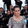"""Kristen Stewart - Montée des marches du film """" Blackkklansman """" lors du 71ème Festival International du Film de Cannes. Le 14 mai 2018 © Borde-Jacovides-Moreau/Bestimage"""