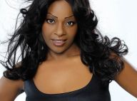 Miss Dominique de Nouvelle Star : 50 kilos de moins... et un album en plus ! Regardez comme elle est top !