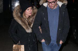 Hilary Duff : Son chéri la venge et agresse son