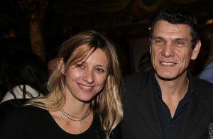 Marc Lavoine divorcé de Sarah :