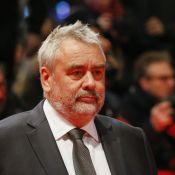 Luc Besson : Une plainte pour viol déposée par une jeune actrice