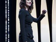 """Asia Argento poignante à Cannes: """"J'ai été violée ici même par Harvey Weinstein"""""""