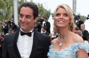 Sylvie Tellier enceinte et comblée : Rare photo de ses enfants Oscar et Margaux