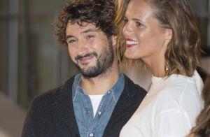 Laure Manaudou, son mariage avec Jérémy Frérot : Des photos du grand jour