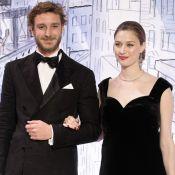 Beatrice Borromeo et Pierre Casiraghi : Leur deuxième enfant est né !
