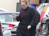 Adele : Sans maquillage, elle s'offre une rare virée shopping au naturel