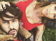 Gabano et Julia Paredes : Leurs retrouvailles (très) complices !