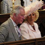 Mariage d'Harry et Meghan Markle : Camilla Parker-Bowles avait des doutes...