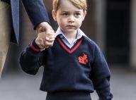 George de Cambridge menacé à son école : le procès du terroriste présumé
