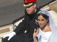Prince Harry et Meghan Markle : Leur gros coup de fatigue pendant le mariage
