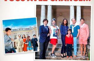 Neuilly sa mère 2 : Les acteurs reviennent, et ils ont bien changé !