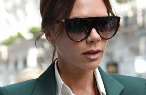 Victoria Beckham, jamais souriante : Sa réponse amusante aux haters !