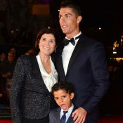 Cristiano Ronaldo : Pourquoi sa mère a-t-elle choisi ce prénom ?