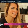"""Karine Dupray (La Ferme célébrités) : """"Mes implants mammaires se sont percés"""""""