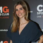 Alexandra Rosenfeld : Instant adorable et complice avec sa fille Ava !
