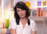 """Zabou Breitman sur Renaud : """"J'étais complètement dingue de lui"""""""