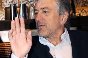Robert de Niro vous invite à dîner chez lui... à Moscou !