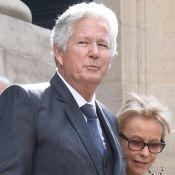 """Hommage à Pierre Bellemare – Son fils Pierre Dhostel ému : """"Papa je t'aime"""""""