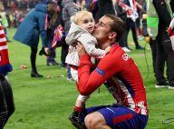 Antoine Griezmann : Le sportif se confie sur la naissance de sa fille Mia