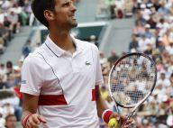 Novak Djokovic : Après son pétage de plomb à Roland-Garros, sa danse de la joie