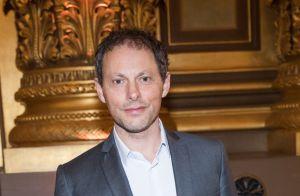 Marc-Olivier Fogiel, papa heureux : Le touchant message de sa fille...