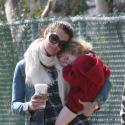 Brooke Shields : profession ? Maman à plein temps !