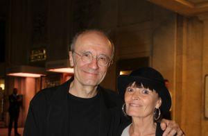 Philippe Geluck et le sexe avec sa femme :