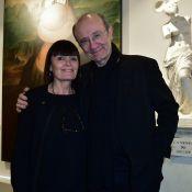 """Philippe Geluck et le sexe avec sa femme : """"Ça reste très très chaud entre nous"""""""