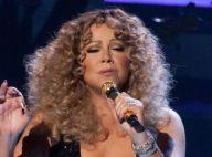 """Mariah Carey en plein """"désastre"""" : Ses concerts de Vegas ne se remplissent pas"""