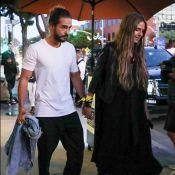 Heidi Klum : Son anniversaire avec son chéri Tom Kaulitz et ses enfants