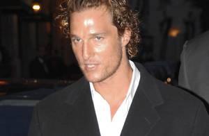 Matthew McConaughey et Kate Hudson présenteront les Screen Actors Awards