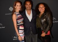 Christian Karembeu retrouve sa fille aînée, Inès, avec sa sublime femme Jackie