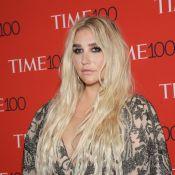 Kesha accuse Dr. Luke d'avoir violé une autre pop star dans un SMS à Lady Gaga