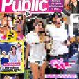 """Magazine """"Public"""", en kiosques ce vendredi 15 juin 2018."""