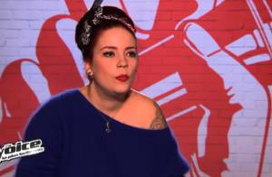 Manon (The Voice) dans Zone interdite : Un tournage