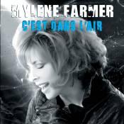 """Mylène Farmer : le nouveau clip de la flamboyante diva, """"C'est dans l'air"""" ! Regardez !"""