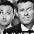 Jean-Luc Reichmann et Thierry Lopez - Instagram, 13 mai 2018