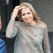 Maxima des Pays-Bas : Après le suicide supposé de sa soeur, ses mots émus